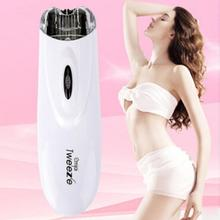 Portable Electric Pull Tweezer Device Women Hair Removal Epilator ABS Facial Trimmer Depilation For Female Hair Removal cream