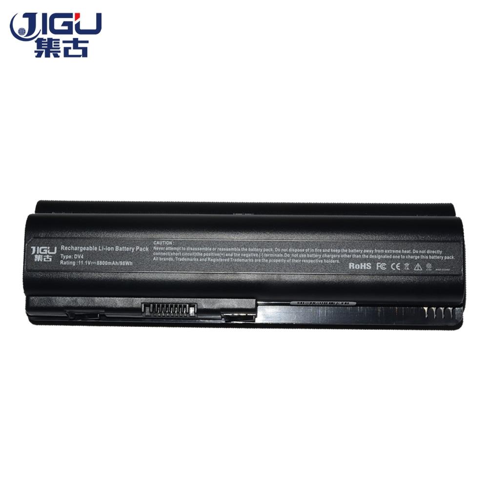 JIGU New Laptop Battery For Hp Presario CQ40 CQ41 CQ45 CQ50 CQ60 212US CQ61 CQ71 CQ71 100 CQ71 300 HSTNN CB72