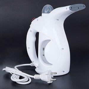 Image 4 - 인기있는 의류 기선 가정용 가습기에 대 한 고품질 pp 200 ml 휴대용 옷 철 기선 브러시 얼굴 기선 블루 eu