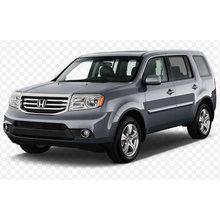 цены на Free Shipping 11Pcs/Lot Xenon White Canbus Package Kit LED Interior Lights For 2009-2013 Honda Pilot  в интернет-магазинах