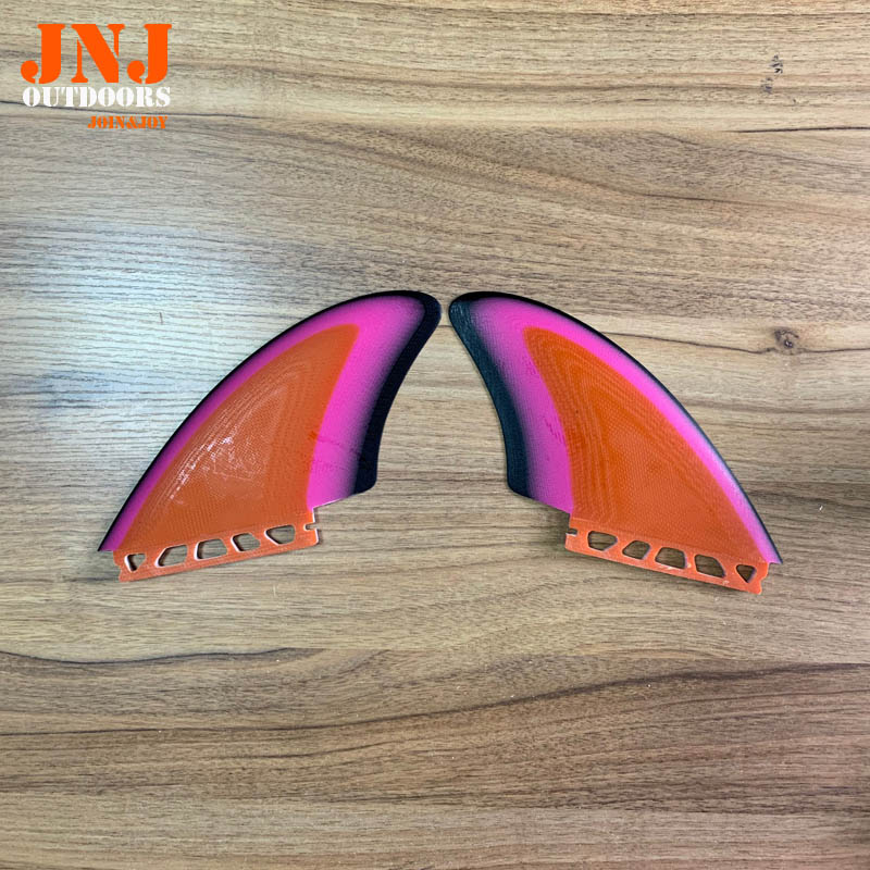 CNC strongest future surfboard fins sup sides fin