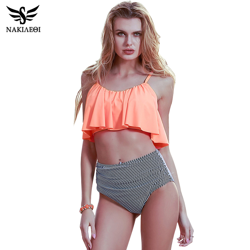 Free shipping high waisted two piece swimsuit online store. Best high waisted two piece swimsuit for sale. Cheap high waisted two piece swimsuit with excellent quality and fast delivery. | .