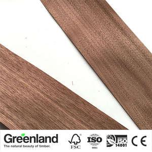 Image 3 - Hạt Óc Chó Mỹ (C.c) gỗ Veneers Sàn Tự Làm Đồ Gỗ Tự Nhiên Chất Liệu Phòng Ngủ Ghế Bàn Da Kích Thước 250X15 Cm Tự Nhiên