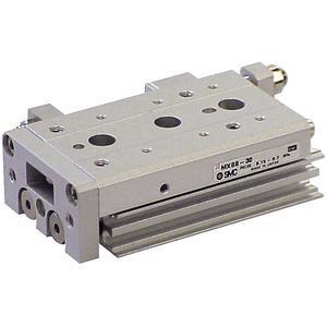 все цены на Japan SMC original authentic slide cylinder MXS8-30 онлайн