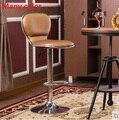 Простой барный стул байковые стул мода вращения подъема стульчик стул
