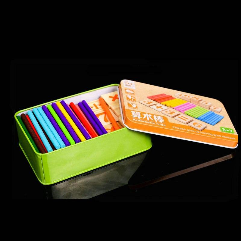 Besplatno dostave Djeca računati barovi / šipke aritmetika / djeca - Obrazovanje i osposobljavanje - Foto 2