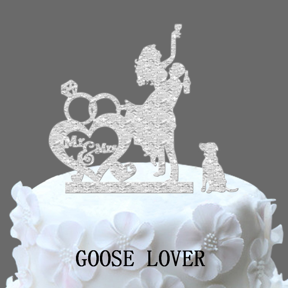 online buy wholesale engagement ring cake decorations from china
