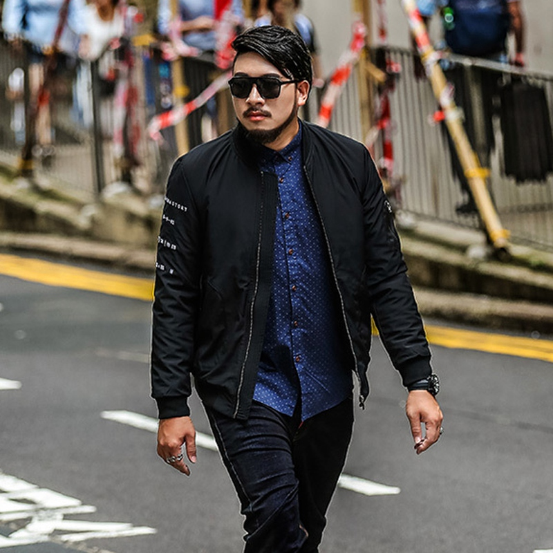 10 Fashion Tips For Fat Men Made Man 53
