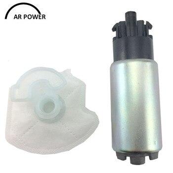 Wholesale for DEATSCHWERKS DW65C Ethanol compatible Fuel Pump for Subaru WRX STI /for honda CIVIC/for toyota Prado 4000