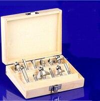 12pcs Set HQ CNC Carbide Diameter Hinge Boring Drill Bit Woodworkers Wood Hole Saw Cutter Bits