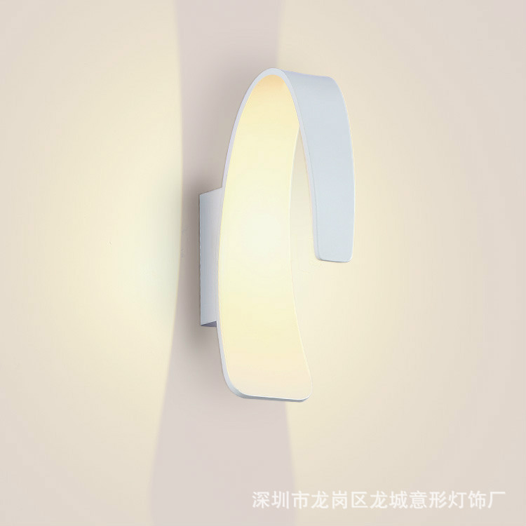 New LED guest bedroom headlamp, wholesale lamp, living room, balcony aisle, simple modern wall lamp.New LED guest bedroom headlamp, wholesale lamp, living room, balcony aisle, simple modern wall lamp.