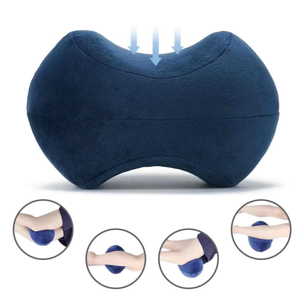 Подушка для ног Memory Foam наколенник подушка для отдыха для беременных ног Подушка для сна для беременных женщин Аксессуары Боковые шпалы подушка для ног