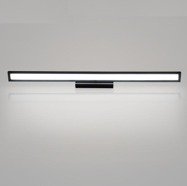 Attrayant Bathroom Vanity Lighting Fixture, 8W 18W Bath Bar Lights, Simple Sleek And  Elegant Luminary In LED Indoor Wall Lamps From Lights U0026 Lighting On ...