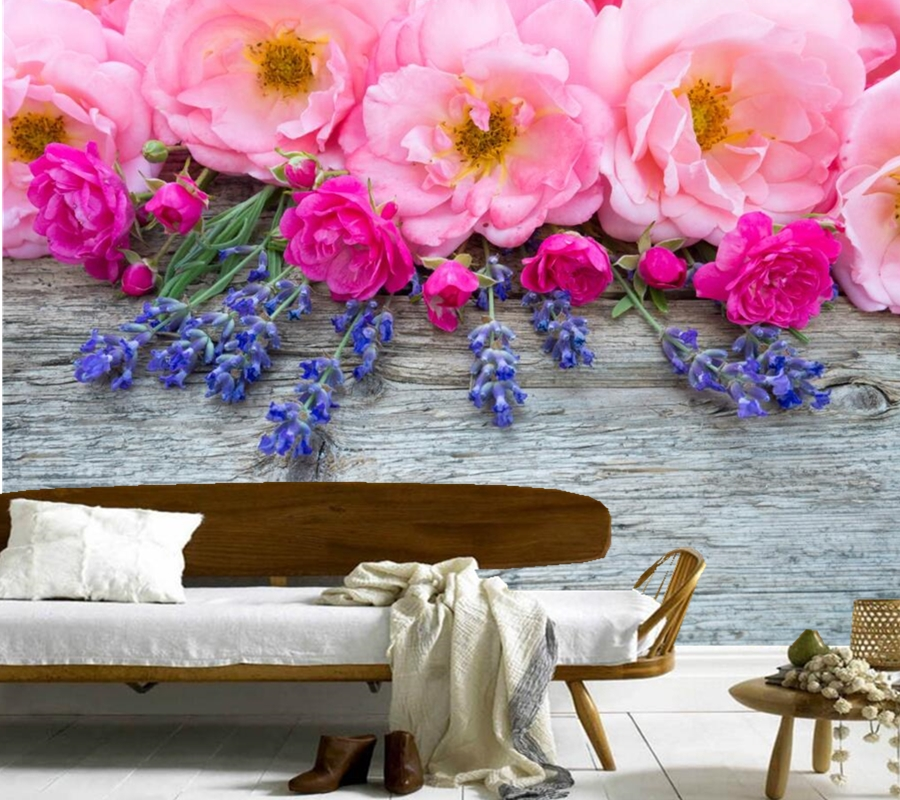 Roses closeup pink color flowers wallpapers papel de paredeliving roses closeup pink color flowers wallpapers papel de paredeliving room tv sofa wall bedroom 3d wallpaper large murals in wallpapers from home improvement mightylinksfo