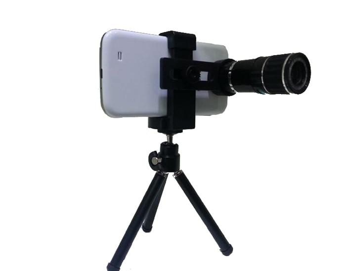 Universal vergrößerung handy zoom teleskop lupe optisches