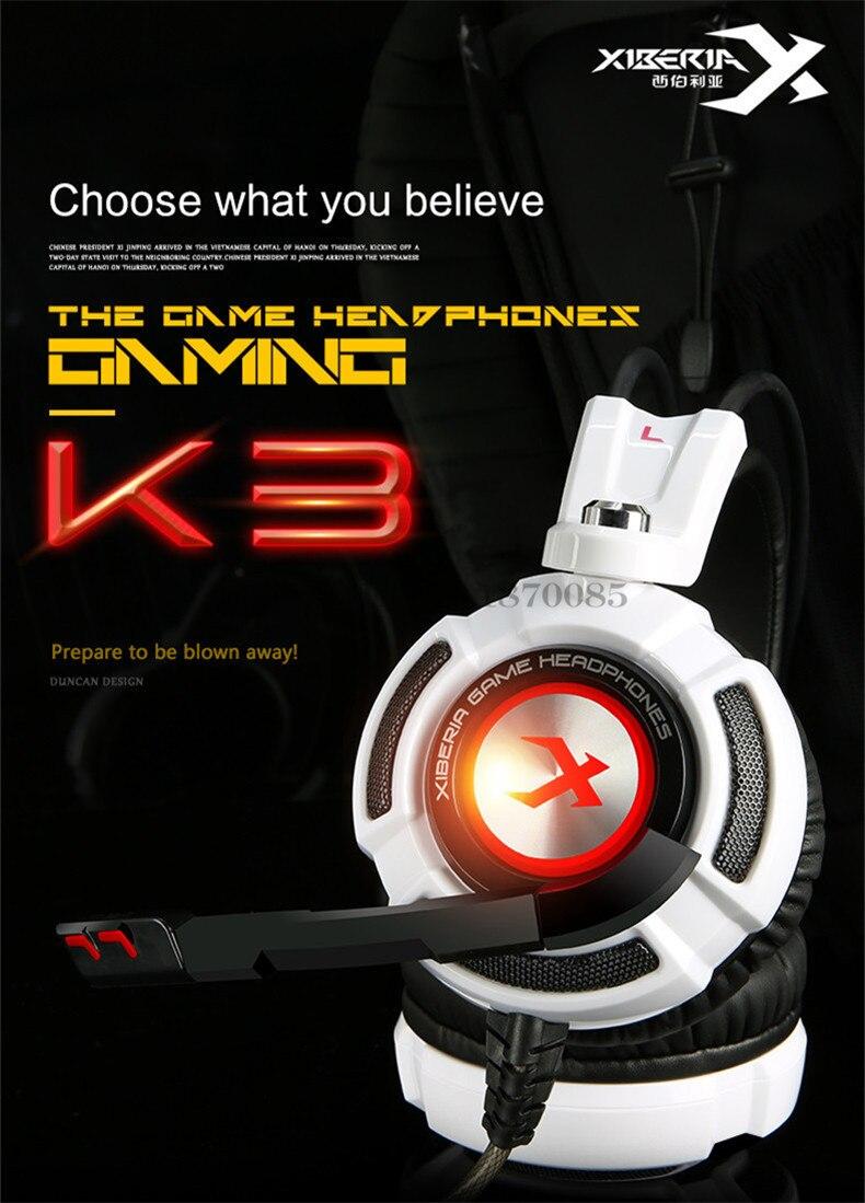 Xiberia K3 Over-Ear PC Gamer Game Headset Xiberia K3 Over-Ear PC Gamer Game Headset HTB1ZFckQpXXXXc0aXXXq6xXFXXXn
