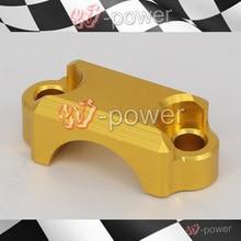 fite For HONDA VFR800/1200 VFR1200F VFR1200X VFR800 F VFR800VTEC Motorcycle Clutch & Brake Master Cylinder Clamp handlebar cover