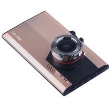 """3.0 """"140 grados de hd 1080 p coche dvr cámara de vídeo grabador dash cam motion detección"""