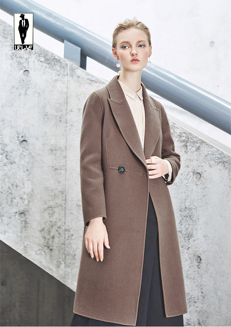 cashmere single bbw women Cashmere, single breasted coats : stay warm with our great selection of women's coats from overstockcom your online women's outerwear store.