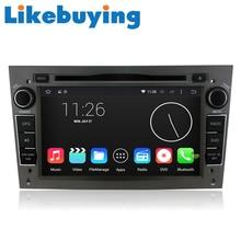 Likebuying 1024*600 DVD GPS Radio Stereo Navi QUAD CORE 16G Car 2 Din Android 4.4.4  for OPEL Astra Antara Vectra Corsa Zafira