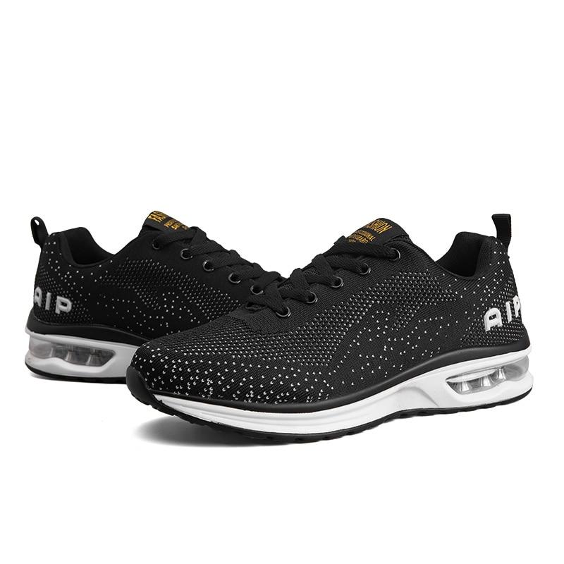 KOKOCAT 2018 Pria Desain Baru Sepatu Ringan Sepatu Kasual Bernapas - Sepatu Pria - Foto 2