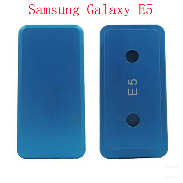 free shipping 1PCS metal Alluminum 3D Sublimation jig mold for samsung galaxy E5 E5000 printing sublimation tool ha ha die mold manipulator accessories big big jig jig mold with a switch ha ha mold manipulator assembly