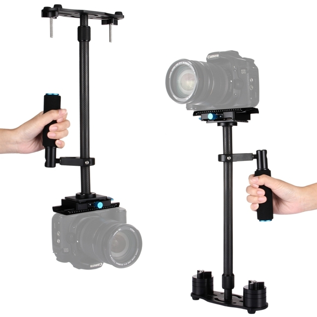 Portable Camera Stabilizer