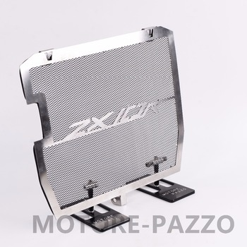 ZX-10R Motorcycle Accessories Radiator Grille Guard Cover Protector tank For KAWASAKI ZX-10R 11-16