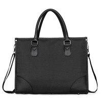 New Oxford Cloth Men Bag Business Single Shoulder Bag Briefcase Handbag For Men 13 Inch Laptop