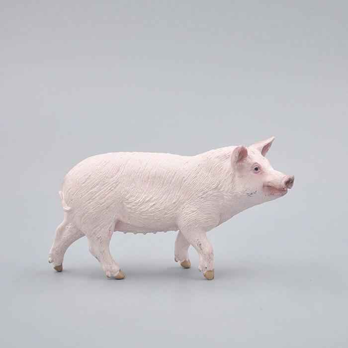 ⑦Elegir uno a mano grabado Arte Alemán auténtico modelos animales ...