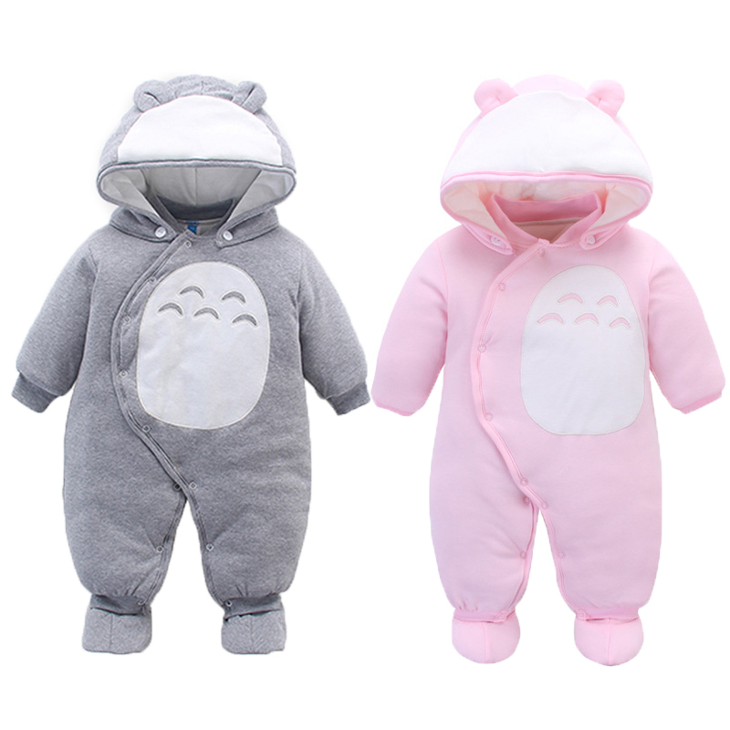 bc102eb35 Detail Feedback Questions about Newborn Baby Totoro Romper Japanese ...