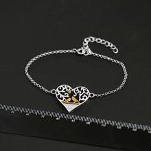 Sydan Sterling Silver Bracelet