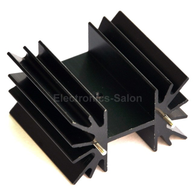 Heatsink For TO-220/TO-3P/TO-247, 1
