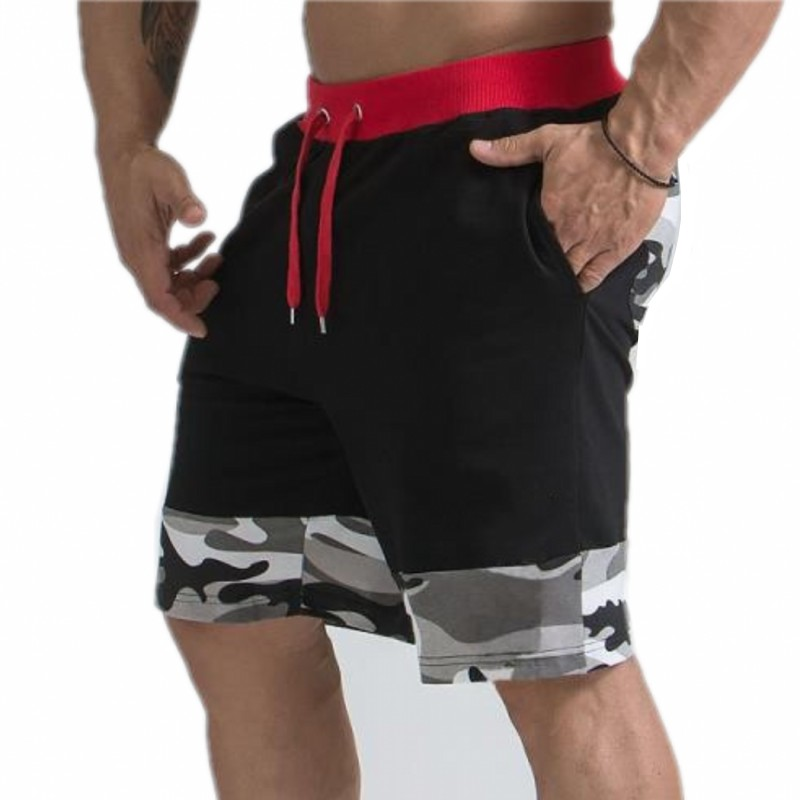 Summer Cotton   Shorts   Men Fashion Brand Boardshorts Breathable Male Casual   Shorts   Comfortable Plus Size Cool   Short   Masculino