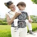 Новорожденный ребенок младенческая плеча дышащий removabe носителя кольца берри детские хлопок слинг перевозчик для младенцев hipseat backpakcs