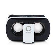 V3 virtual reality 3D VR glasses headset VR display helmet equipment