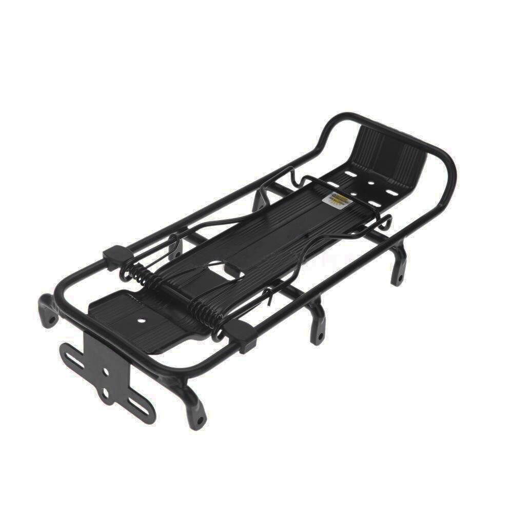 MTB Bicycle Cycle Bike Rear Panniers Luggage Rack Carrier Shelf Bracket