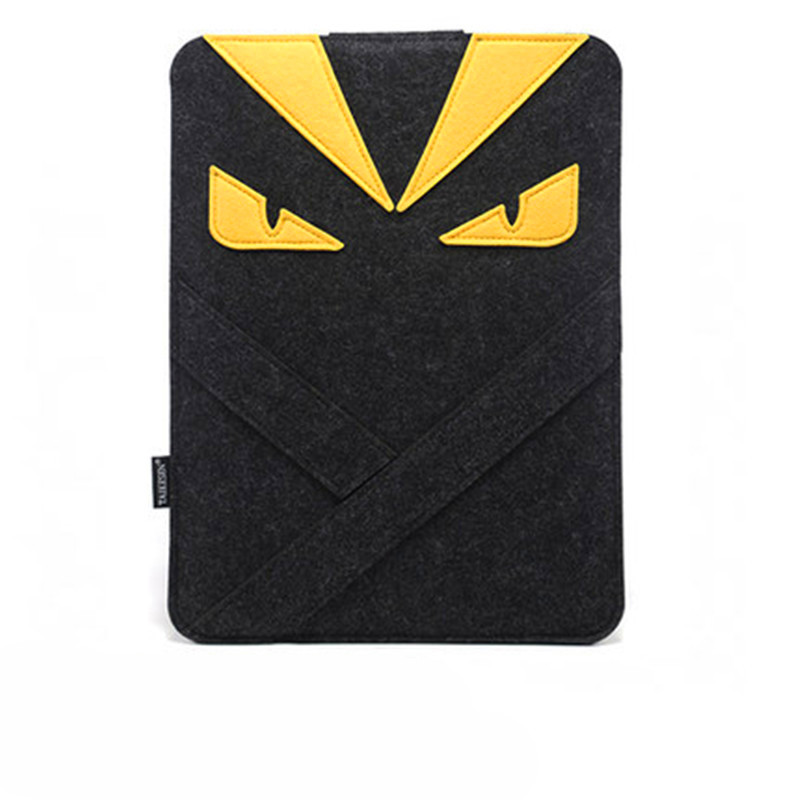 Sleeve Case For iPad mini /ipad mini2/ ipad mini3 Tablet Universal Pouch envelope bag for ipad 2 3 4 5 air woman man