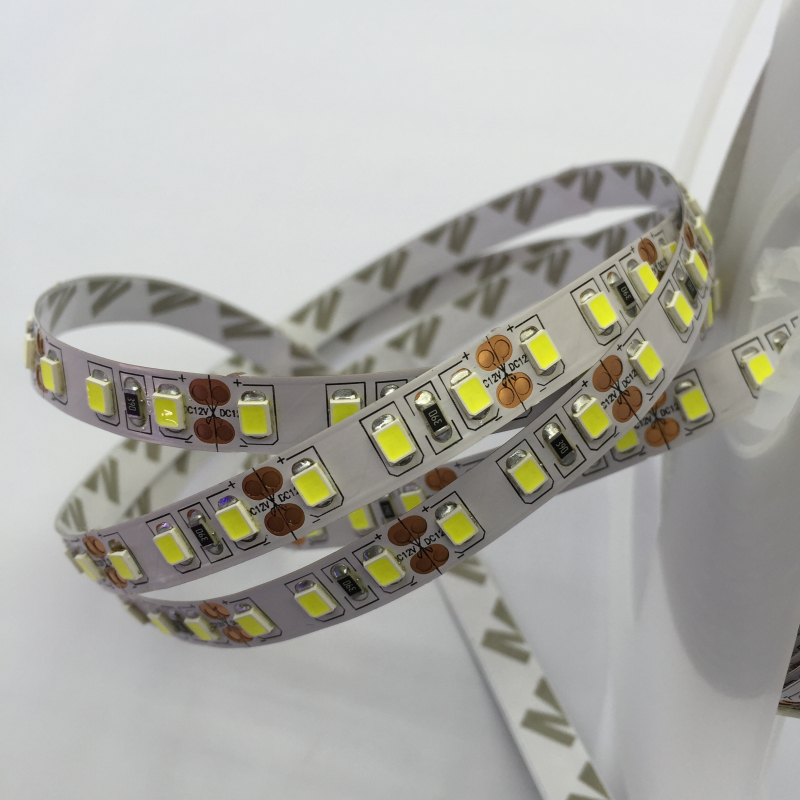 10m DC12 V 120 LED/m 2835 LED strip flexible light Not Waterproof Flexible Strip Light Led Bar Light Lamp