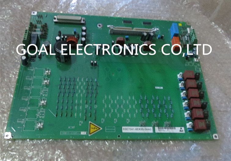 все цены на Trigger board teardown rectifier unit 6SE7041-8EK85-0HA0 and C98043-A1685-L11 онлайн