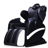 JinKaiRui Pedicure Spa Massage Chair Electric Back Neck Household Massager Heated Vibrate Cervical Device Multifunctional Pillow