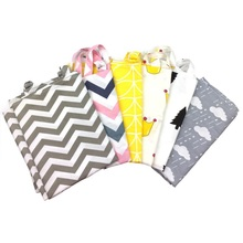 Cotton Mother Nursing Pads Covers Mother Breastfeeding Cover Baby Outdoor Apron Shawl Anti-Emptied Feeding Cover Scarf Towel