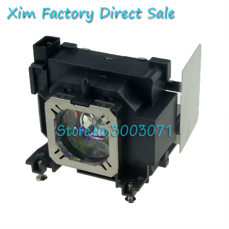 XIM-Flower Lamps Replacement Projector Lamp ET-LAL100 with Housing for Panasonic PT-LW25H PT-LX22 PT-LX26 PT-LX26H PT-LX30H xim et lab80 projector bare lamp with housing for panasonic pt lb90ntu pt lb90u pt lb75 pt lb75ntu pt lb75u pt lb78v pt lb80