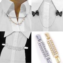Модный Ретро свитер зажим для блузки покрытие утконоса Пряжка Одежда декор цепь кардиган одежда для клипов декоративная брошь булавки