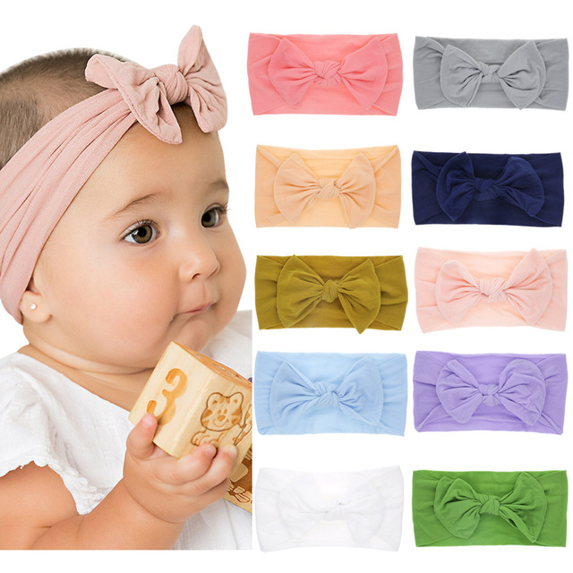 9eec91fc2 Baby Headband Baby Girl Accessories Hair Newborn Headband Baby Girl Hair Accessories  Baby Hair Bows