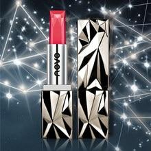 Novo Brand Jewel Velvet Matte Lipstick Makeup Moisturizer Lip Stick Waterproof L