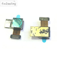 For HTC One A9 Mobile Phone Rear Camera Back Camera Replacement Part With Tracking Number