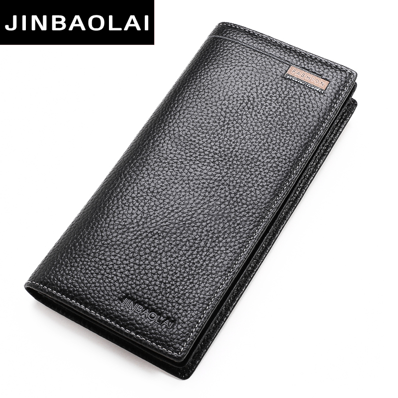 Men leather wallet with bracelet high quality zipper wallets men famous brand long purse male clutch casual style long money bag 2016 famous brand new men business brown black clutch wallets bags male real leather high capacity long wallet purses handy bags