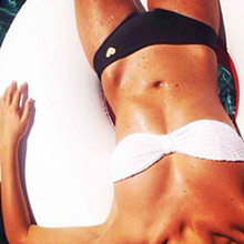 2019Sexy Tanga Women's Swimming suit Swimwear Briefs Bikini Bottom Brazilian Thong Swimsuits women's separate bikinis 2019 mujer