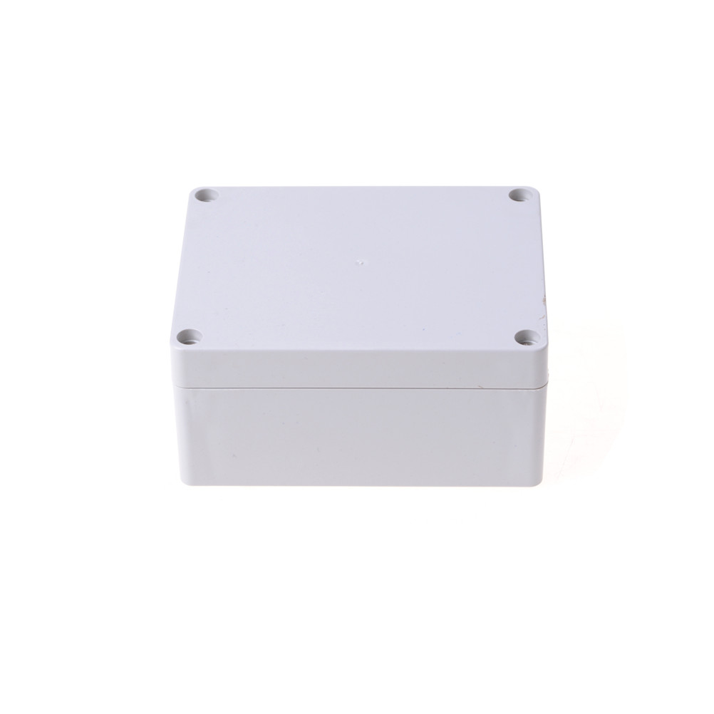 Project Box Waterproof Plastic Electronic Enclosure